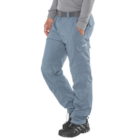 "Columbia Silver Ridge II Convertible Pants Men ""32 whale"
